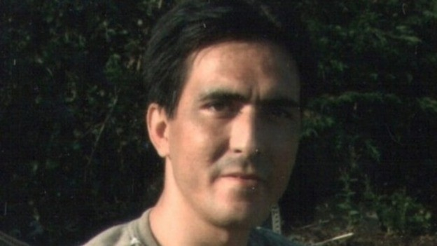 Bijan Ebrahimi, who was victimised by false paedophile rumours on Bristol estate
