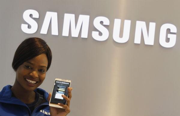 Samsung $14bn Marketing Budget