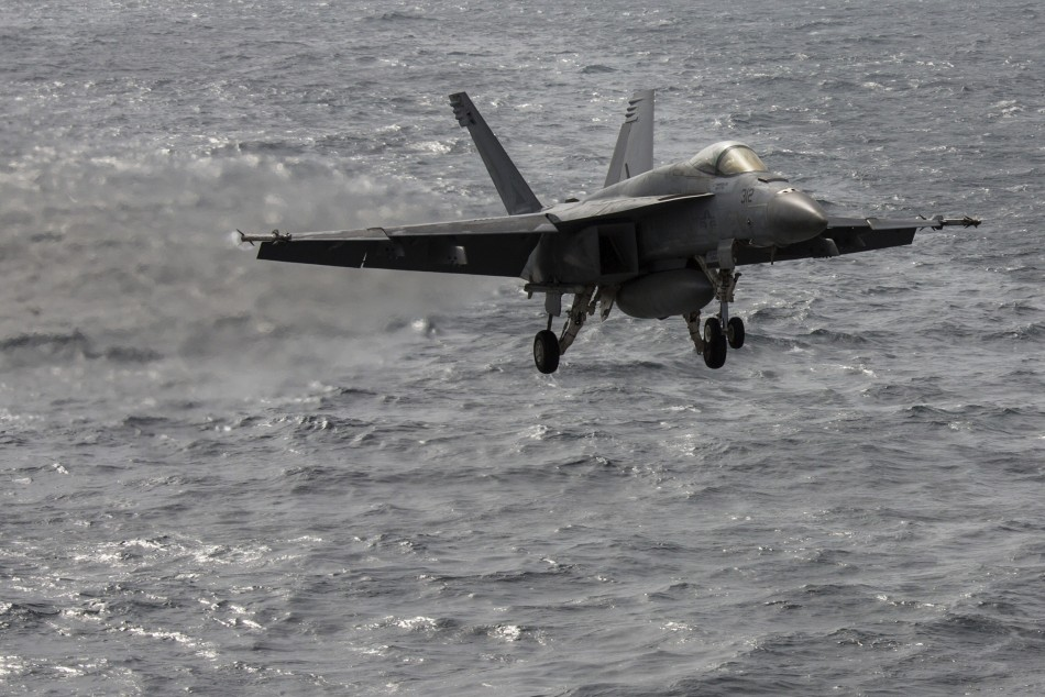 China sends warplanes over disputed islands in East China Sea
