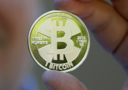 Bitcoin Passes the Value of an ounce of Gold