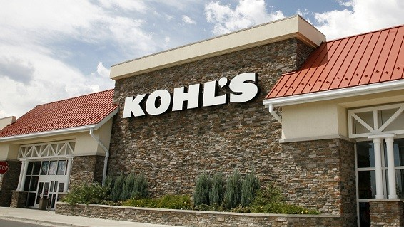 The shooting occurred at a Kohl's department store in Romeoville, Chicago (Reuters)
