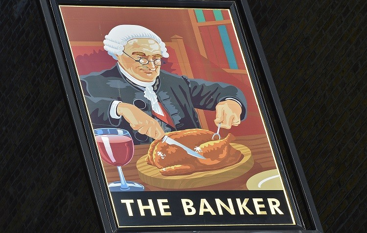 Bankers' Pay