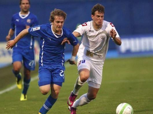 Alen Halilovic has been described as the new Luka Modric
