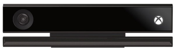 Xbox One Review - Kinect 2.0