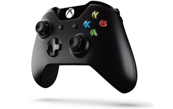 Xbox One Review - Controller
