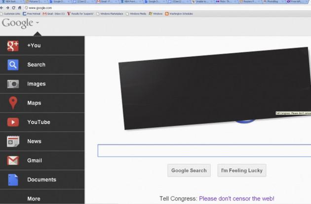 web censorship