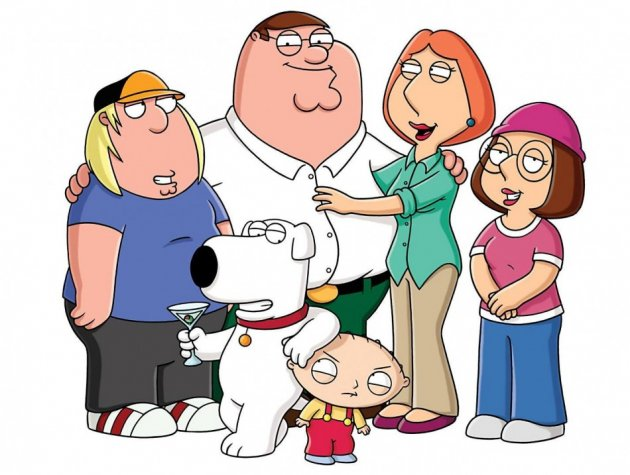 Meg Griffin likely to die next in Family Guy