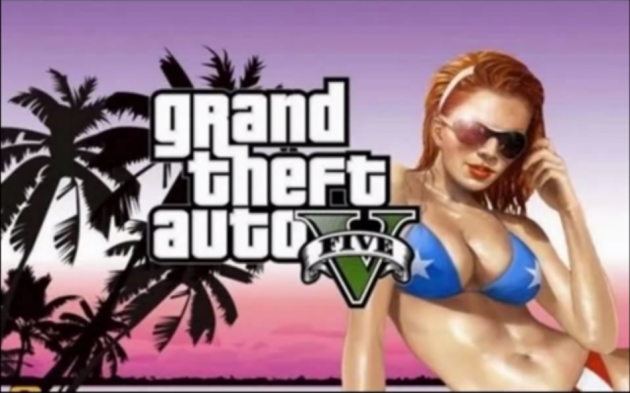 GTA 5 DLC: Leaked Audio Files Hint at Casinos, Dirt-Track Racing and More