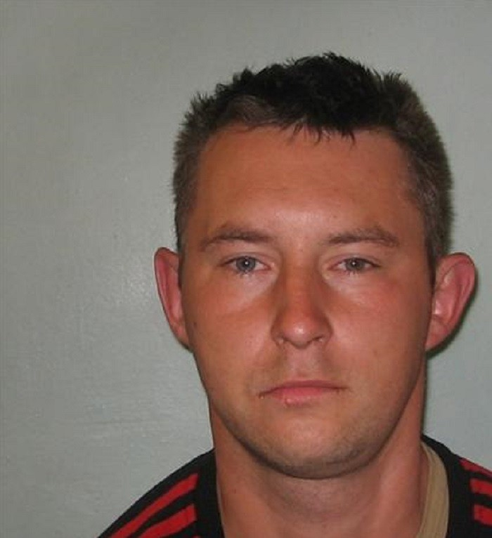 Body of Damian Chlywka was left in a well outside a Surrey property for two years. (Metropolitan Police)
