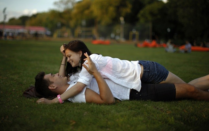 Women regret casual flings the most - but men wished they had more of them. (Reuters picture)