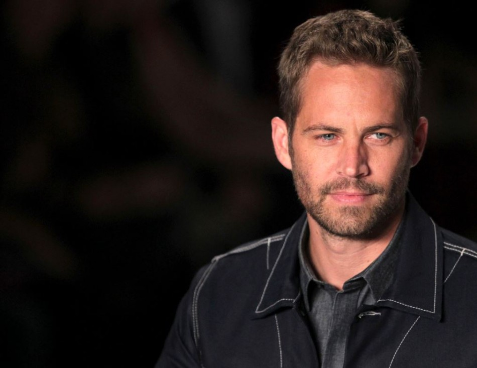American actor Paul Walker passed away in a car accident in Los Angeles.(reuters)