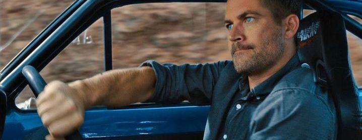 Fast and Furious 7: Paul Walker's Last Movie Filmed/Facebook/PaulWalker