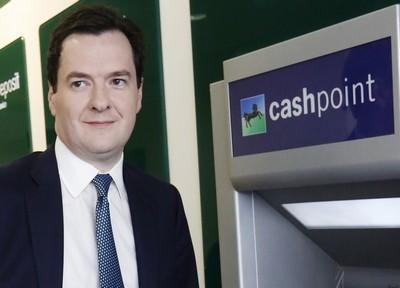 George Osborne to deliver autumn statement