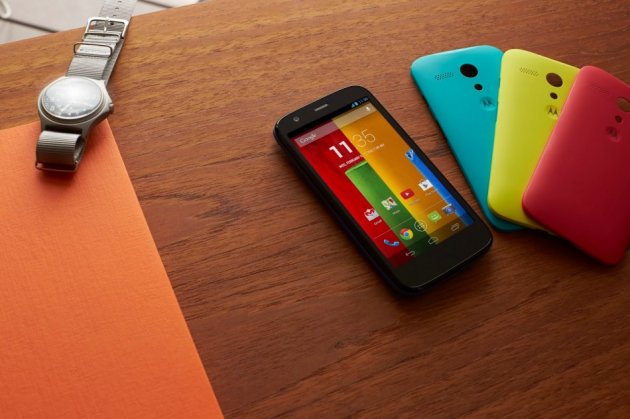 How To Root Motorola Moto G Guide