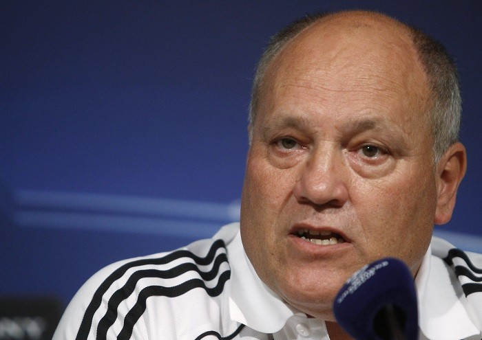 Martin Jol was fired from Tottenham Hotspurs in 2007 after three years in the job. (Reuters)