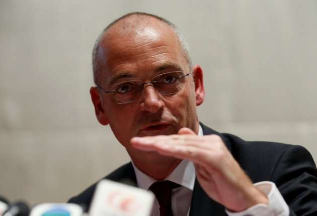 Danone Could Pursue Legal Action Over Dairy Recall - Fonterra CEO
