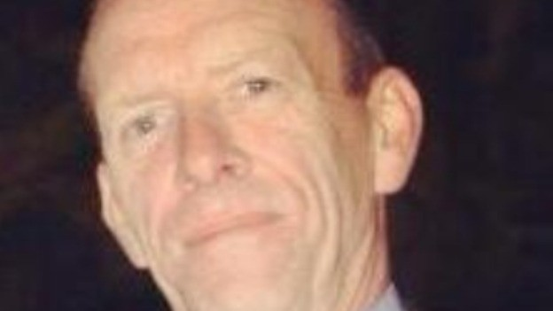 Samuel McGhee, aged 56, from Glasgow is the fifth victim to be named (Police Scotland)