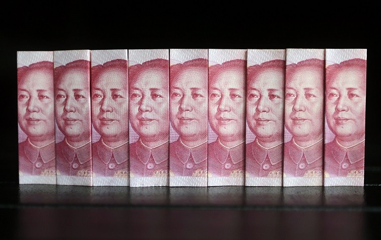 Chinese Yuan Currency