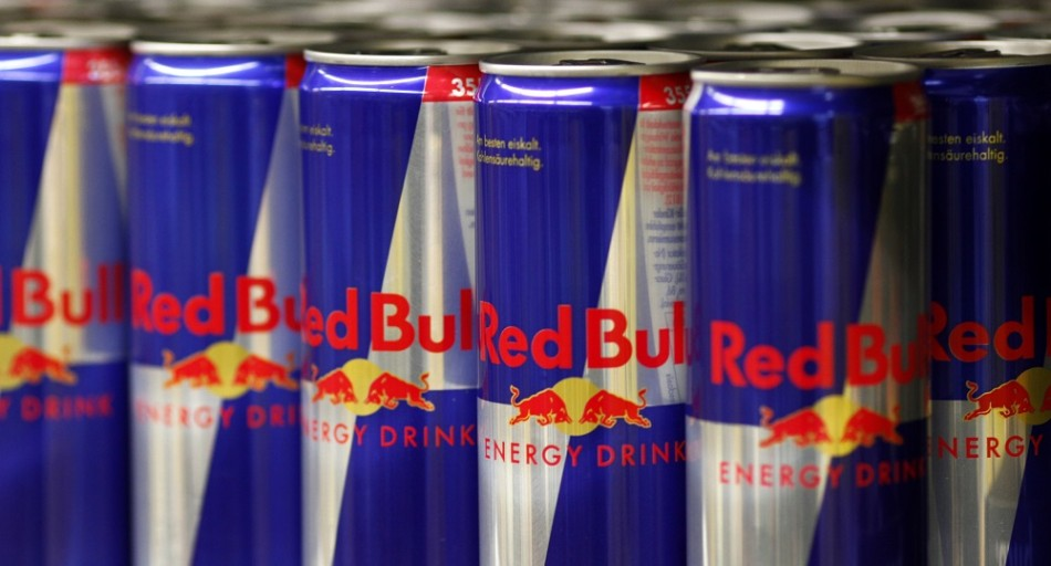 Energy Drinks Increase Heart Contractions