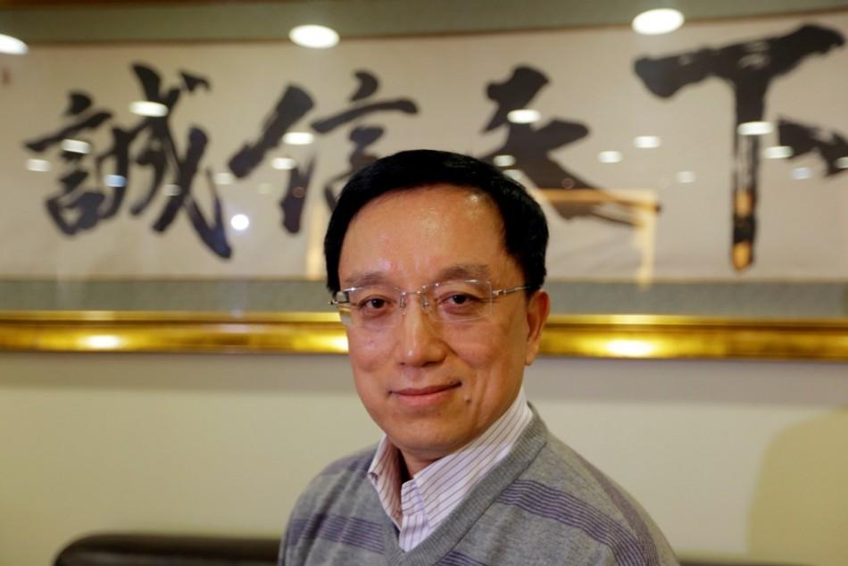 China's Dagong sees US ratings downgrade