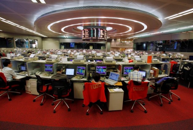 China's IPO Reforms Boost Financial Stocks