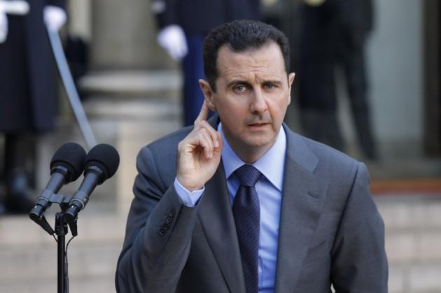 UN Human Rights Chief Implicates Assad