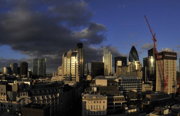 UK City of London