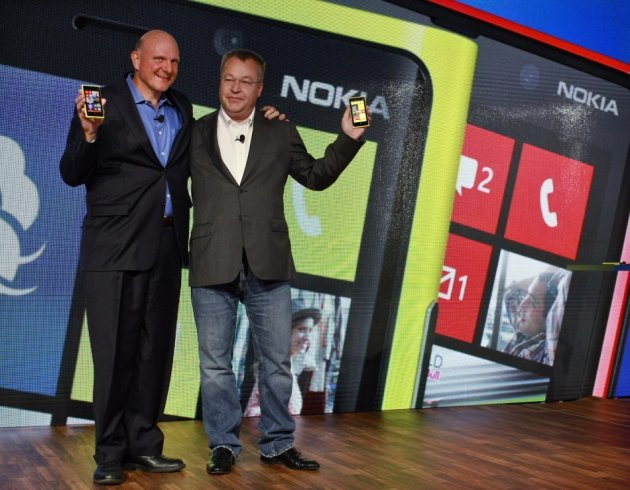 Microsoft Nokia Deal Approved Department Justice