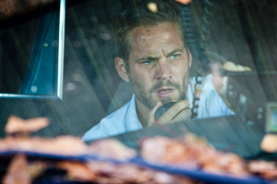 Paul Walker died in a car accident on 30th November