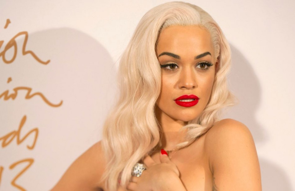 Rita Ora has been cast as Mia, Christian Grey's adopted sister, in the film version of EL James's best-selling erotic novel, Fifty Shades of Grey.(Reuters)