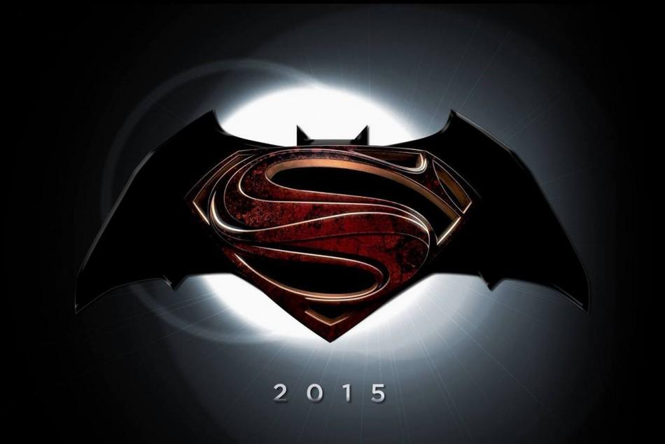 Ben Affleck and Henry Cavill star in Batman vs. Superman