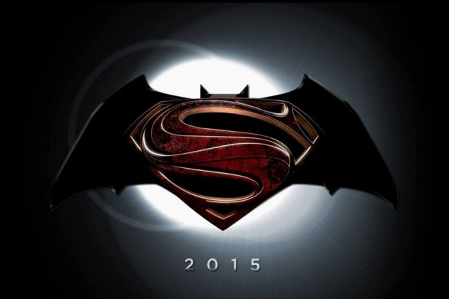 Ben Affleck and Henry Cavill star in Batman vs. Superman