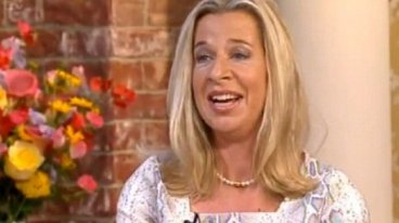 Katie Hopkins is a regular on programmes such as This Morning and the wright Stuff (ITV)