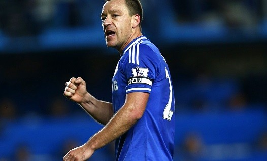 Ted Terry is the father of the Chelsea captain, John Terry (Reuters)