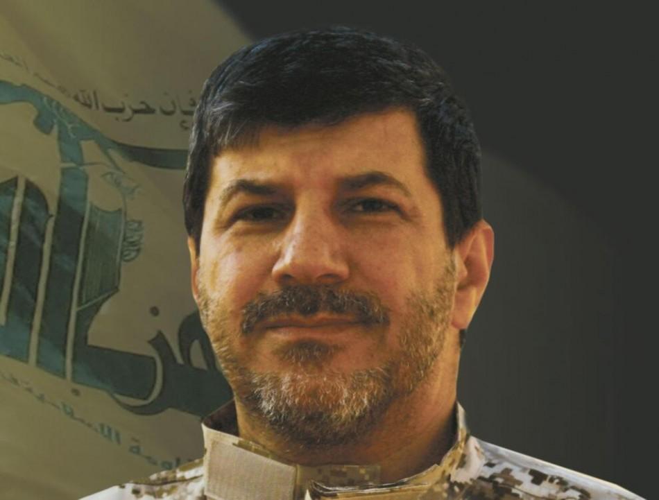 Undated picture of Hassan al-Laqqis