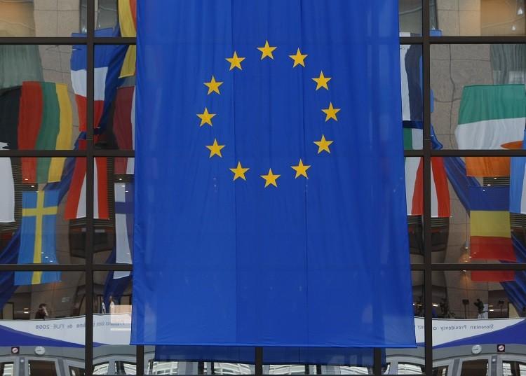 Europe Flag