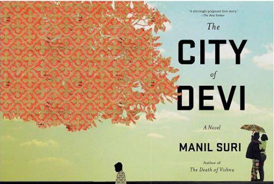 Bad Sex In Fiction Award 2013: Indian Novelist Manil Suri Bags the Award/Facebook/ManilSuri