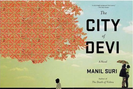 Bad Sex In Fiction Award 2013: Indian Novelist Manil Suri Bags the Award/Facebook/ManilSuri