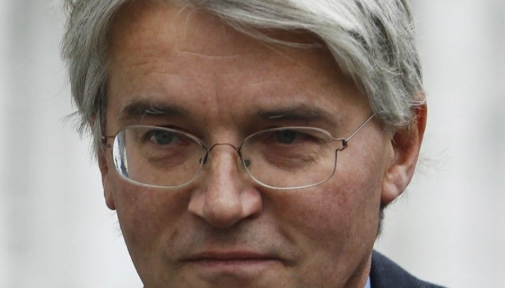 Andrew Mitchell MP is being sued for libel by Pc Toby Rowland over Plebgate PIC: Reuters