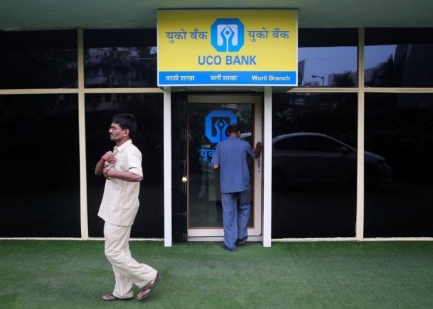 Obscure Indian Bank Prepares for Life After Iran Sanctions Windfall