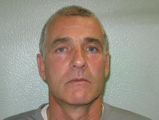 John Batholomew jailed for rape and sexual assault of boy PIC: Met Police