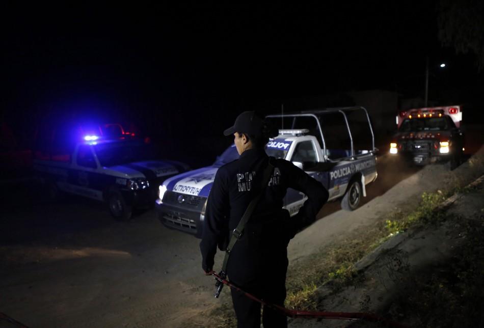 Stolen cobalt-60 cargo found in Mexico