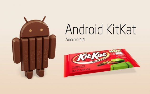 Android 4.4.1 KitKat Arriving on Nexus and Google Play Edition Devices