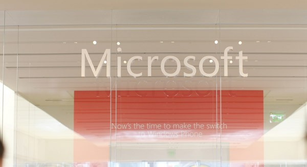 Microsoft Encrypting all Content Between Data Centres