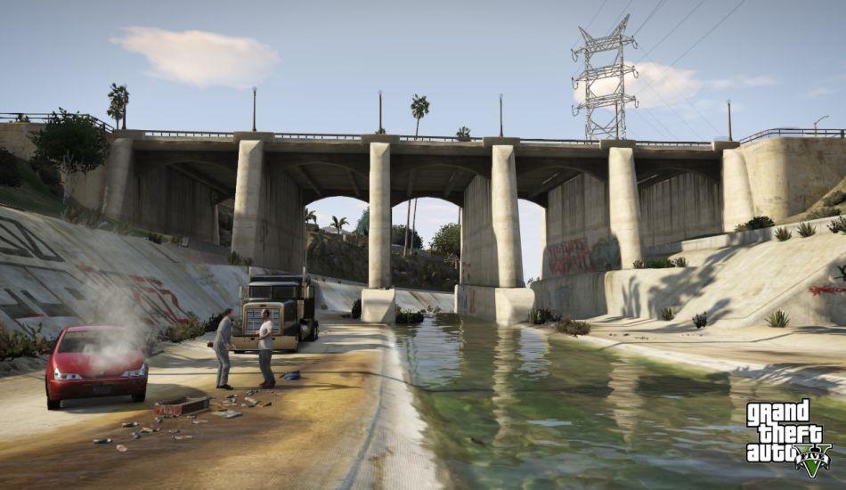 GTA 5 DLC: Most Likely Heist Locations in Los Santos