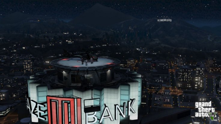GTA 5 DLC: Most Likely Heist Locations in Los Santos