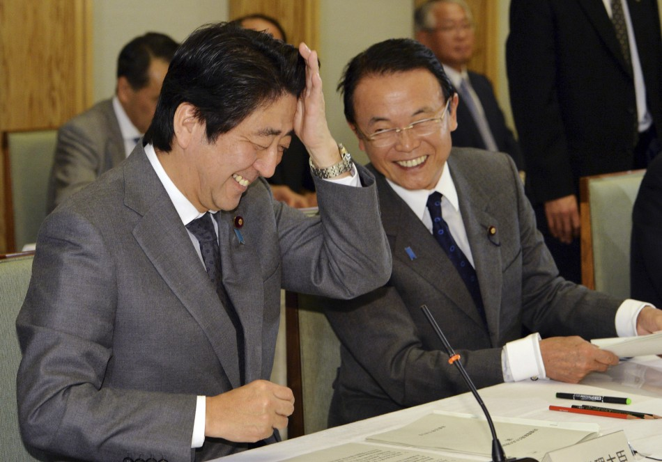 Tokyo announces $182bn package to pull economy out of deflation