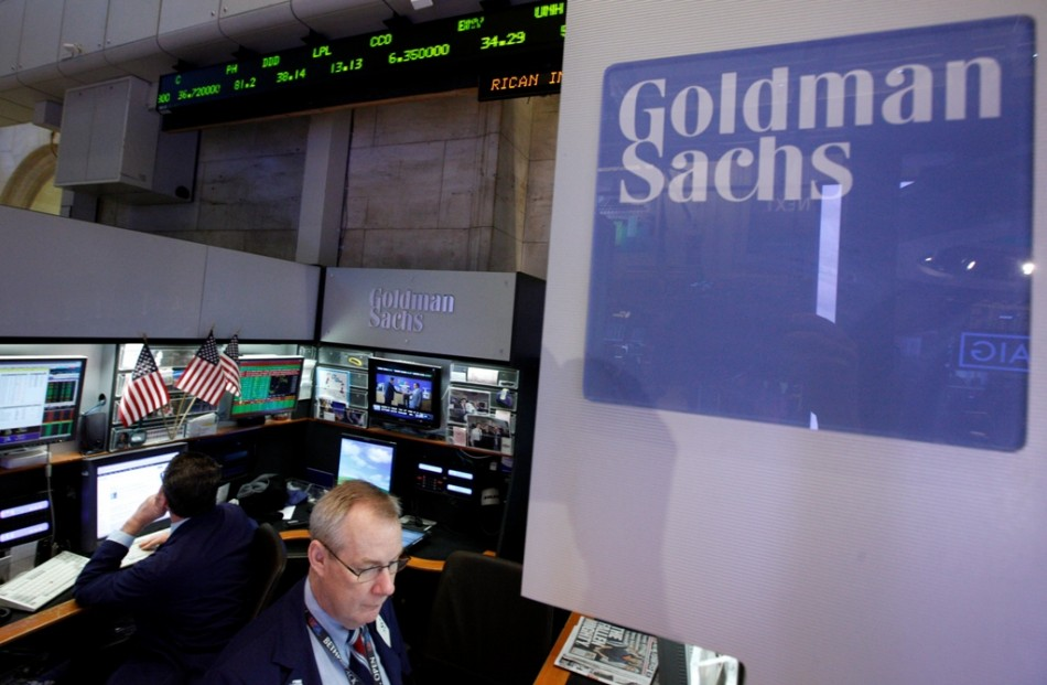 Goldman Sachs' South Korean Unit May Face Regulator Action Over Potential Breach of Capital Markets Rules