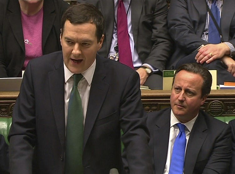 Autumn Statement 2013: Five Reasons to Fret About Osborne ...