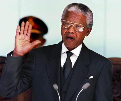 Oath as president